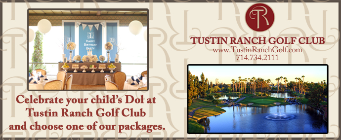 Tustin Ranch Golf