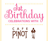 Cafe Pinot