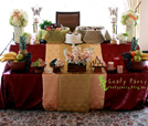 Leafy Party Event Stylist & Flower Boutique