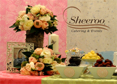 Sheeroo  Events